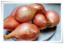 กินหอมแดงป้องกันโรคหัวใจ