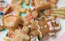 วอลเปเปอร์ Christmas Decorations and Objects