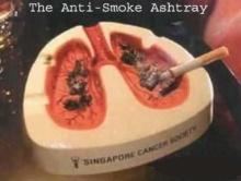 10 รางวัลจากการสูบบุหรี่