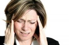 ออกไซโทซิน ฮอร์โมนรักลดปวดหัว