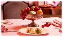 5 วิธีหลีกเลี่ยงน้ำหนักเกิน ในช่วงเทศกาลสุขสันต์