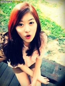 PiC::สาวหวาน..หน้าเกาหลียิปซี