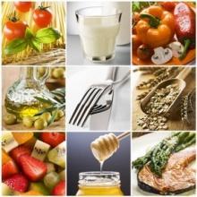 A ถึง Z กับอาหารเพื่อสุขภาพ
