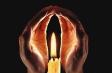 คำอธิษฐานเสริมดวง ให้โชค