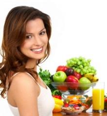 7 ผักผลไม้สีเขียว...เติมพลังสุขภาพ