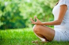 10 วิธีฝึกสมาธิง่ายๆ
