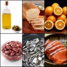 อาหาร 12 ชนิด ช่วยชะลอความแก่