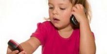 ใช้มือถือตั้งแต่เด็ก เสี่ยงมะเร็งสมองมากกว่าเริ่มใช้ตอนแก่