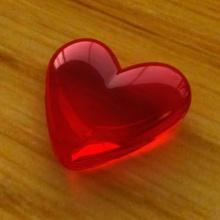 สัญลักษณ์ที่ใช้แทนความหมายของ 'ความรัก' ..