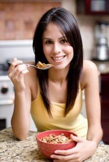 ยอดอาหารบำรุงสมองก่อนสอบ