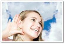 การฟังสำคัญกว่าที่คิด