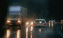 ข้อควรปฏิบัตในการขับรถเวลาฝนตก
