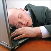นานา โรคที่มาจากการอดนอน