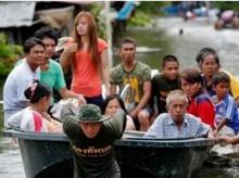 ลุยน้ำเกิดแผลระวังไว้ ภัยบาดทะยัก ถึงตาย