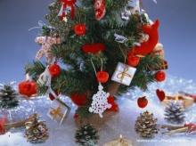 """""""คริสต์มาสอีฟ"""" 24 ธันวาคม"""