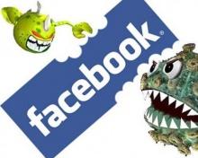 Facebook เปิดเผยแอพอันตราย ขึ้นบัญชีดำ