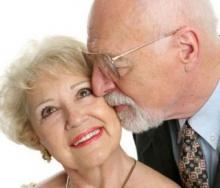 คุณผู้ชายรู้มั้ย ... ถึงจะ 80 แต่ผู้หญิงก็ยังอยากกุ๊กกิ๊กอยู่