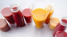 6 สุดยอดเครื่องดื่มสลายหน้าท้อง