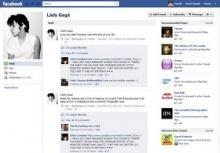 Facebook แก้ปัญหาคนดังตัวปลอม