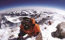 โลกร้อนทำให้ภูเขาเอเวอเรสต์เตี้ยลง