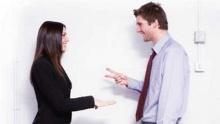 ชายกับหญิง...สื่อสารอย่างไรให้ได้ผล
