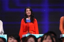 เล่ยชิงเหยา สาวจีนแขนด้วน ประกาศหารักแท้ ออกทีวี
