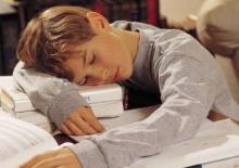 ลักษณะการทานที่ดีของคนนอนดึก