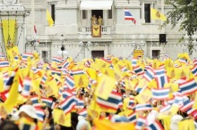 10 สิ่งที่บอกว่า ประเทศไทย โชคดีที่สุดในโลก !!!