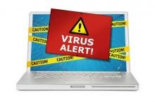 10 อันดับไวรัสที่ระบาดมากที่สุดในประเทศไทยประจำเดือนเมษายน 2012