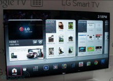 LG เตรียมปล่อย Google TV ทั่วสหรัฐ ปลายเดือนนี้