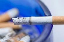 การยกน้ำหนักช่วยเลิกบุหรี่