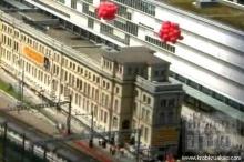 ย้ายอาคารพาณิชย์ทั้งหลังที่สวิตเซอร์แลนด์