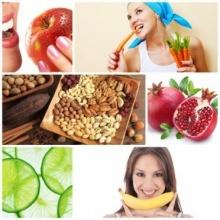 20 อาหารล้างพิษ-ฟื้นฟูร่างกายคุณสาว ๆ