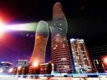 ฮือฮา เผยโฉมตึกสูงสุดที่สวยตระการตาที่สุดของโลก
