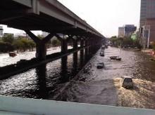 กทม.ติด1ใน10 เมืองของโลก เสี่ยงสตอร์มเซิร์จทำลายล้าง