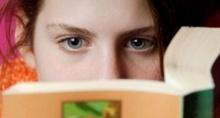 เลือกแสง ...อ่านหนังสือ
