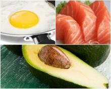 7 ยอดอาหารคุณประโยชน์สูงที่ควรเลือกทาน