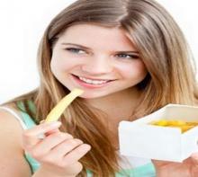 บัญญัติ 3 ประการ สำหรับสาวชอบทานมื้อดึก