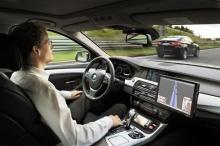 ใบขับขี่อาจจะไม่จำเป็นอีกต่อไปในอีก 28 ปีข้างหน้า