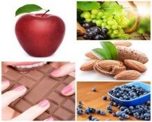5 สุดยอดของว่าง อาหารหัวใจ