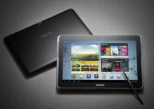 พี่จีนจัดให้ !! เปิดตัวแท็บเล็ตแอนดรอยด์ ดีไซน์เลียนแบบ Galaxy Note 10.1