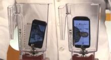 พิสูจน์ด้วยสายตา! ปั่น iPhone 5 กับ Galaxy S3 ใครอึด ?