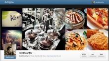 สาวกห้ามพลาด!! Instagram Web Profiles เริ่มเปิดให้ใช้งานกันแล้ว