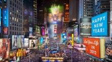 รวม 10 อันดับเมืองฮิต Countdown 2013 ทั่วทุกมุมโลก