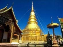 10 อันดับจังหวัด แหล่งท่องเที่ยวยอดนิยมคนไทยช่วงปีใหม่