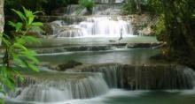 5 สุดยอดน้ำตกของไทย