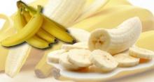 สุขภาพดี...เรื่อง กล้วยกล้วย
