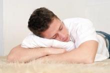 10 วิธี แก้อาการนอนหลับยาก