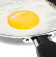 เมนูไข่...กินอย่างไรให้ได้ประโยชน์