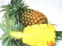 สับปะรดลดหวัด เพื่อสุขภาพ